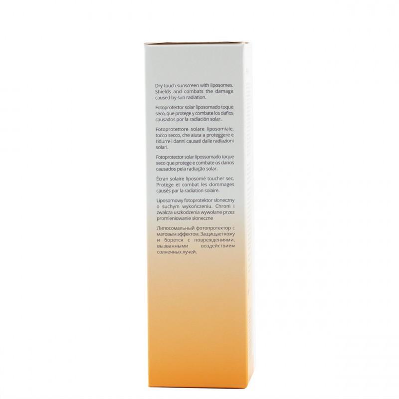 Sesderma repaskin fotoprotector spf 50 facial toque seco 50 ml - Farmacia Olmos