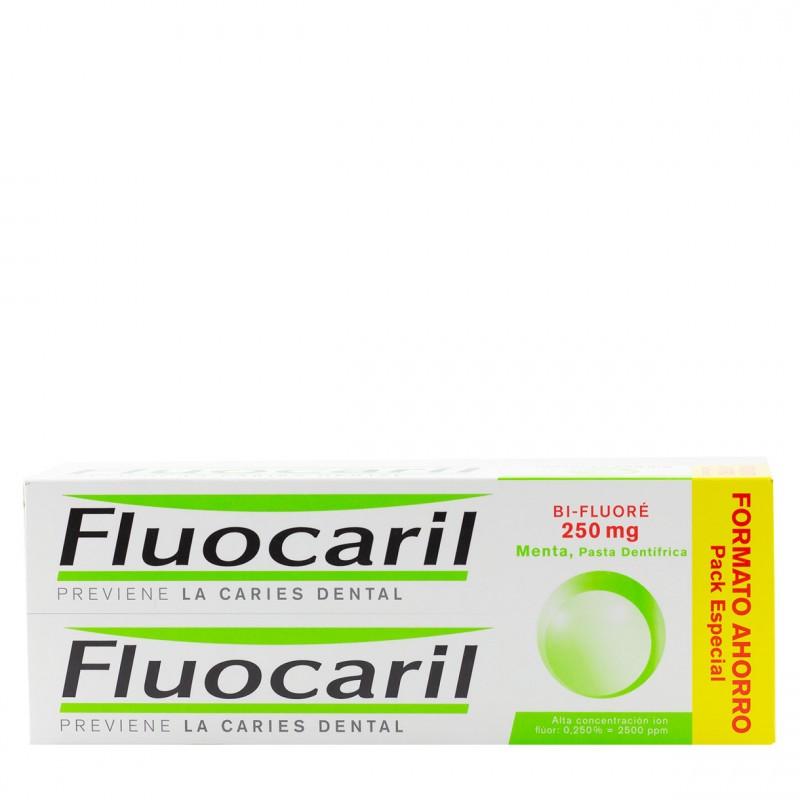 Fluocaril Pack Ahorro - Farmacia Olmos