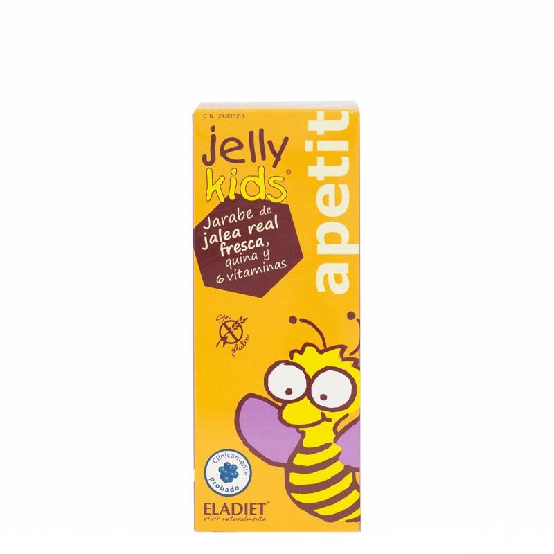 Jelly kids apetit 250ml-Farmacia Olmos