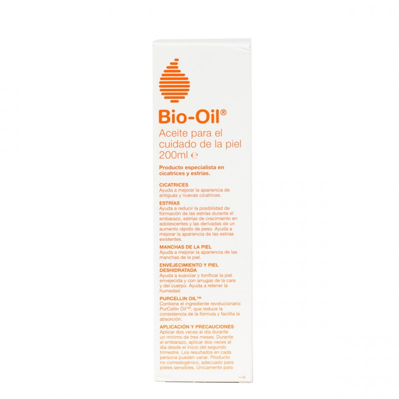 Bio-oil 200ml-Farmacia Olmos