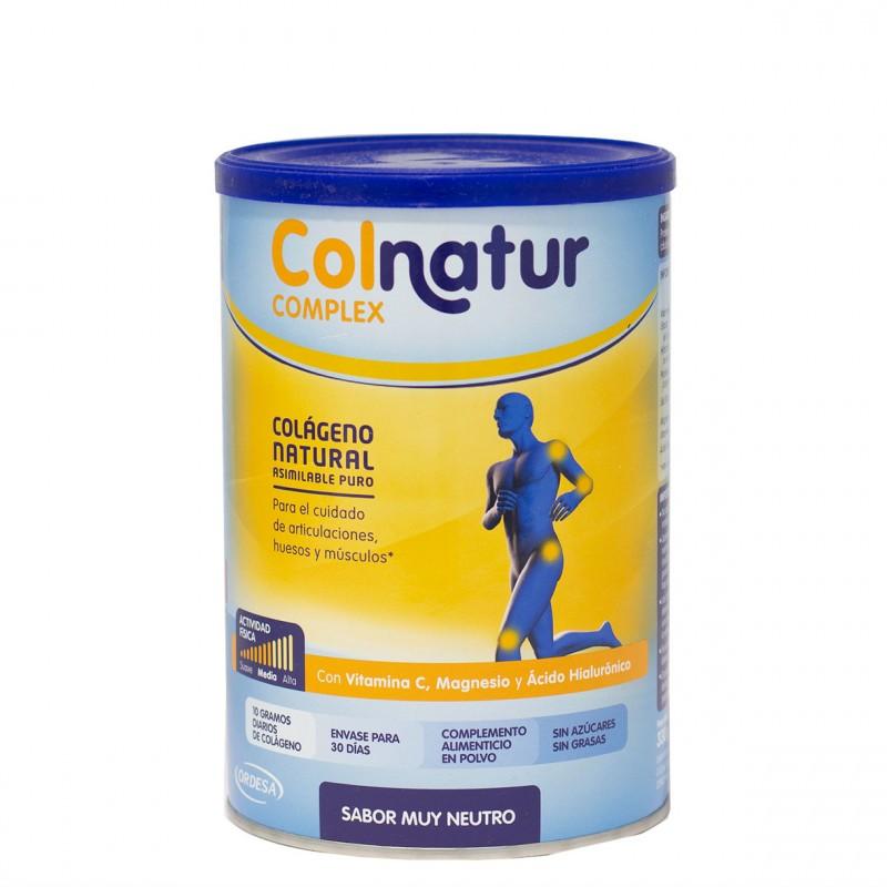 Colnatur complex  neutro 330 g-Farmacia Olmos