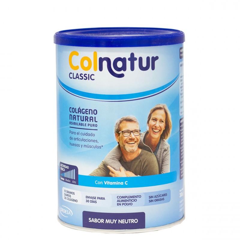 Colnatur classic neutro 306 g-Farmacia Olmos
