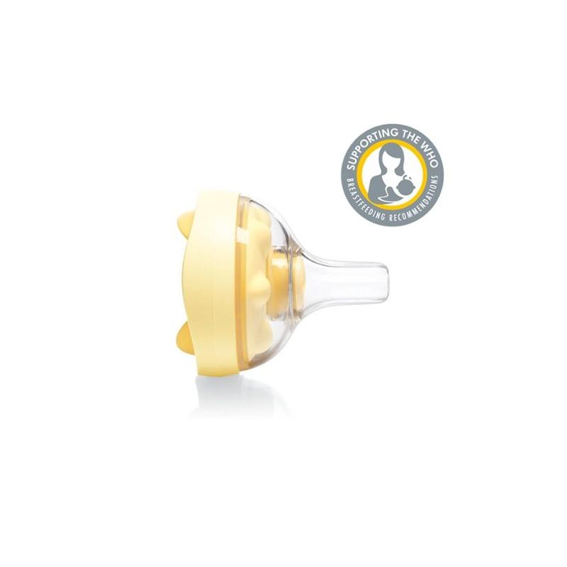 Medela biberon calma 150 ml - Farmacia Olmos