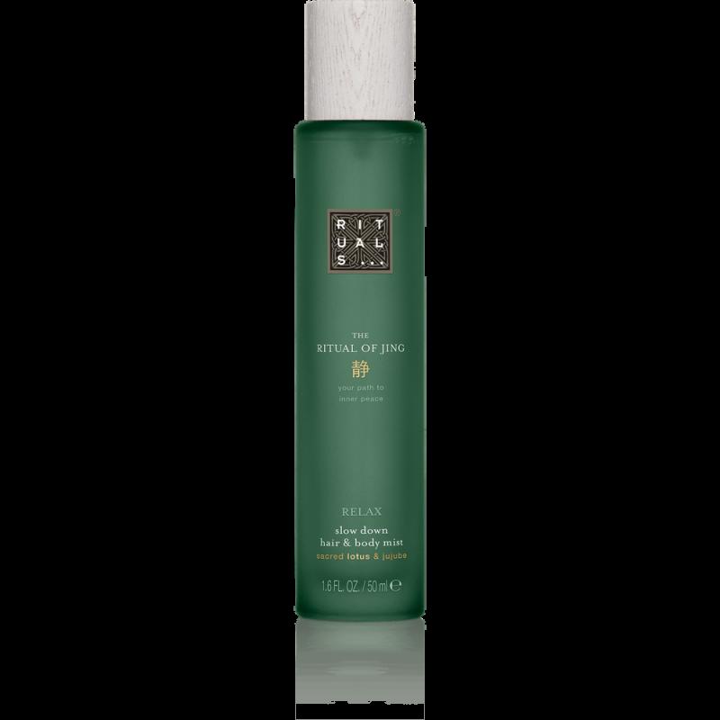Rituals of jing hair & body mist-Farmacia Olmos