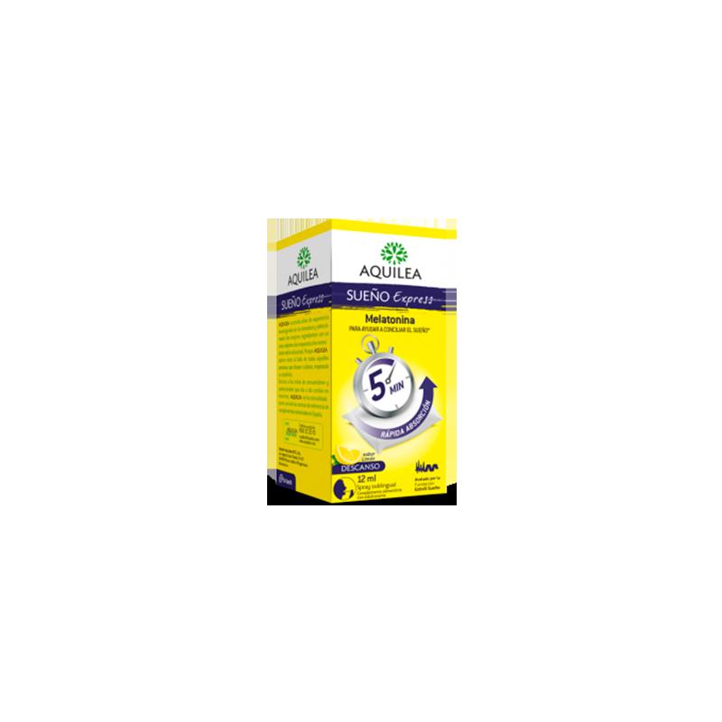 Aquilea sueño express spray sublingual 12ml-Farmacia Olmos