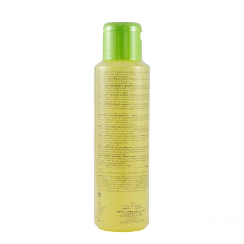 A-derma exomega aceite de baño 500ml - Farmacia Olmos