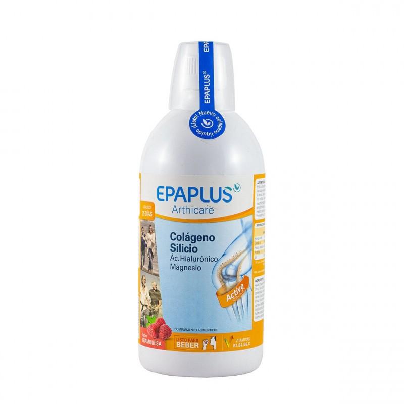 Epaplus arthicare 1000ml sabor frambuesa