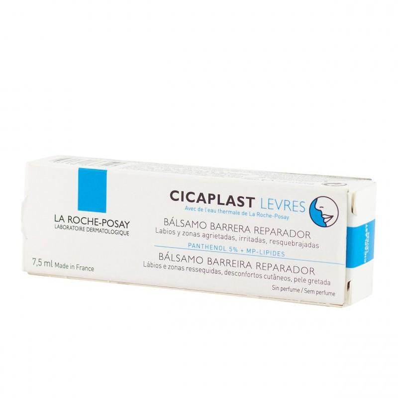 La roche posay cicaplast levres 7.5ml-Farmacia Olmos