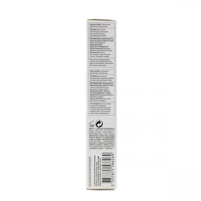 La roche posay cicaplast gel b5 40ml - Farmacia Olmos