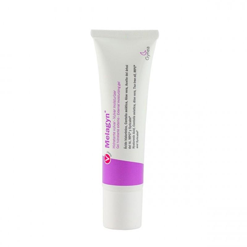 Melagyn hidratante vulvar 30 g - Farmacia Olmos