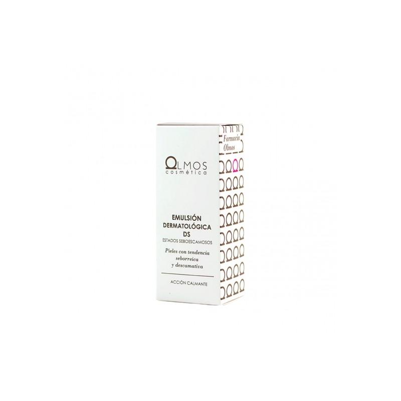 Olmos emulsion dermatitis seborreica 50ml - Farmacia Olmos