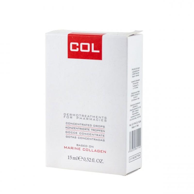 Vital plus active col 15 ml-Farmacia Olmos