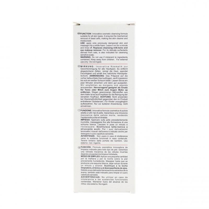 Vital plus sap limpieza facial 100ml-Farmacia Olmos