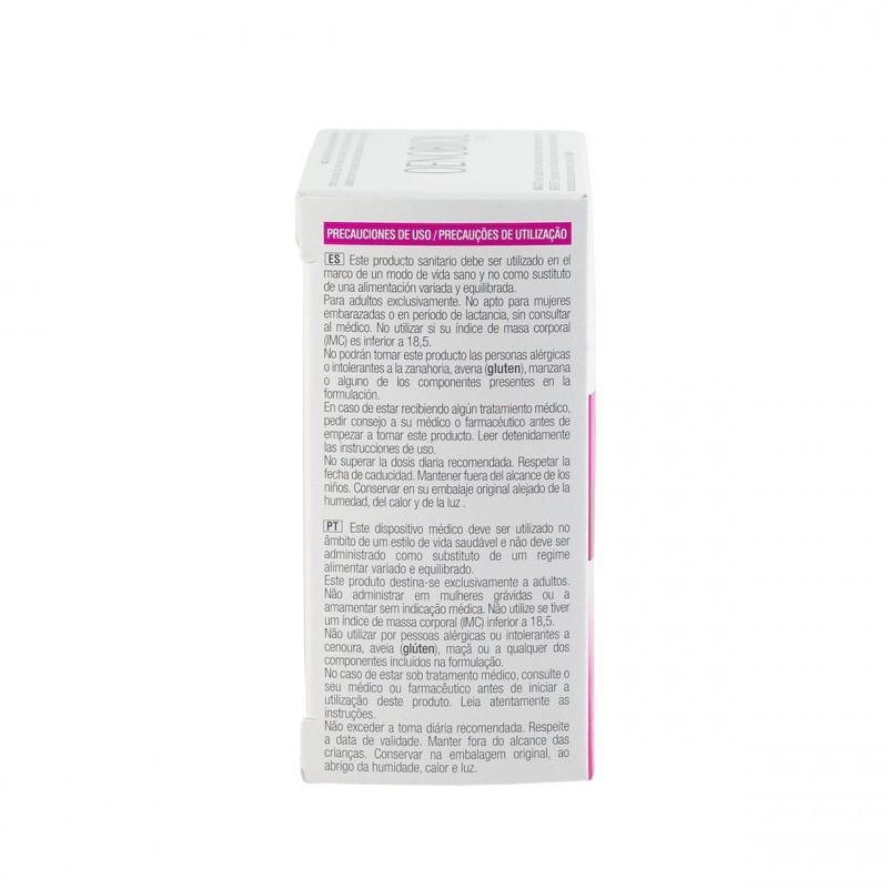 Oenobiol captador 3 en 1  60 capsulas-Farmacia Olmos