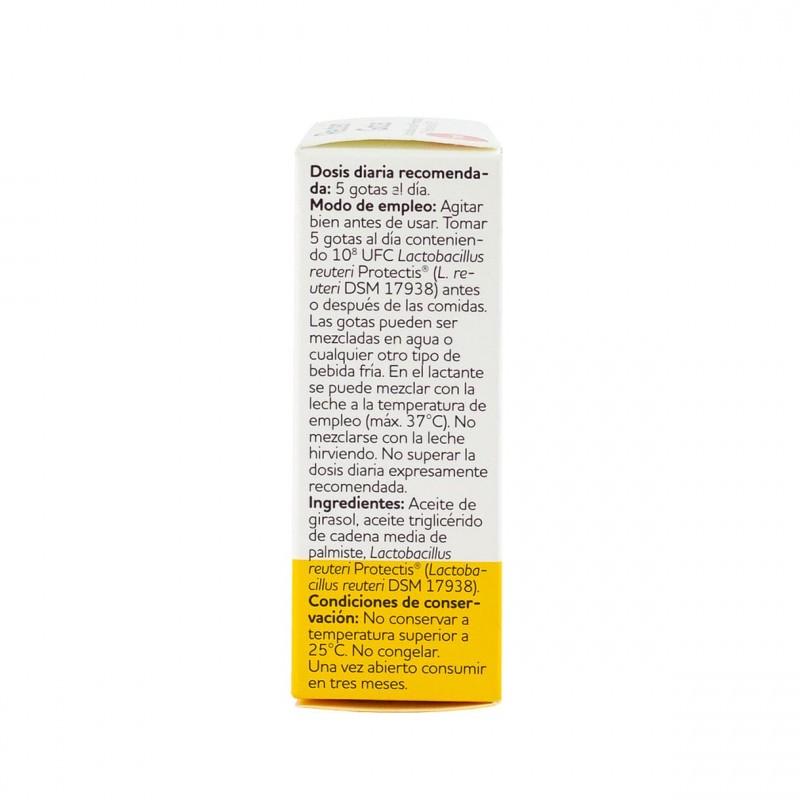 Reuteri gotas 10ml - Farmacia Olmos