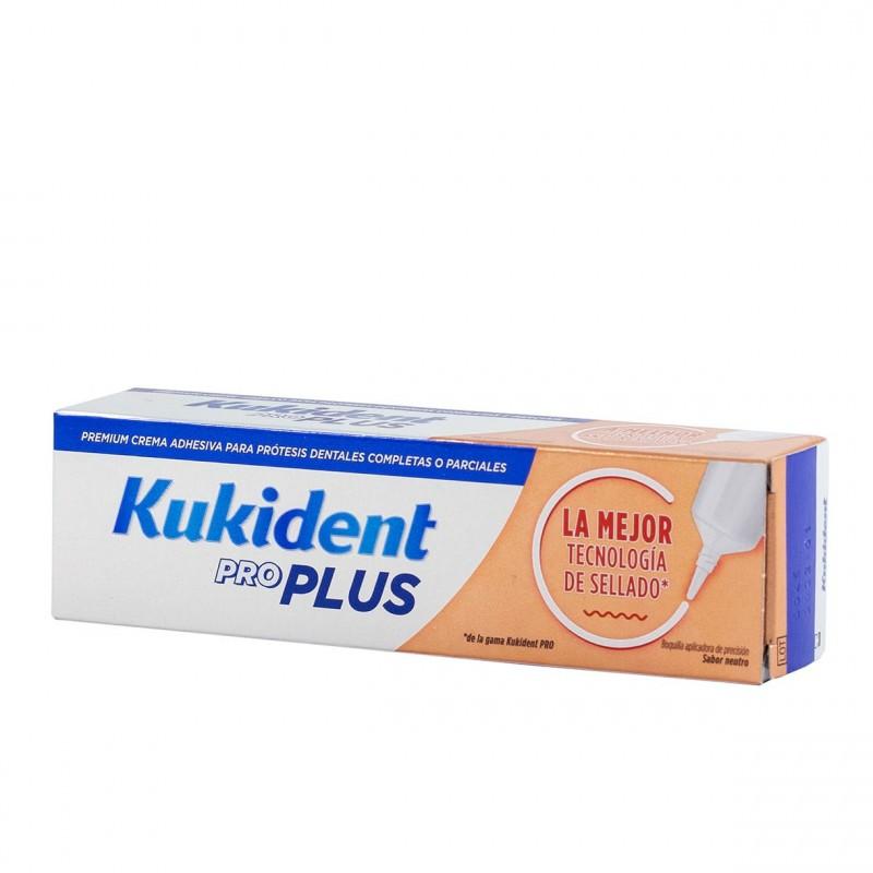Kukident pro efecto sellado 40 g - Farmacia Olmos