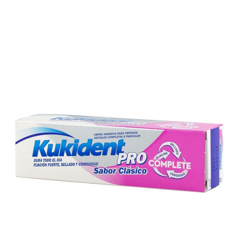 Kukident pro sabor clasico 47 g-Farmacia Olmos