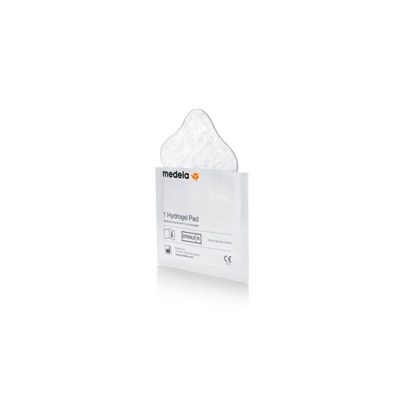 Medela parches de hidrogel 4 unidades - Farmacia Olmos