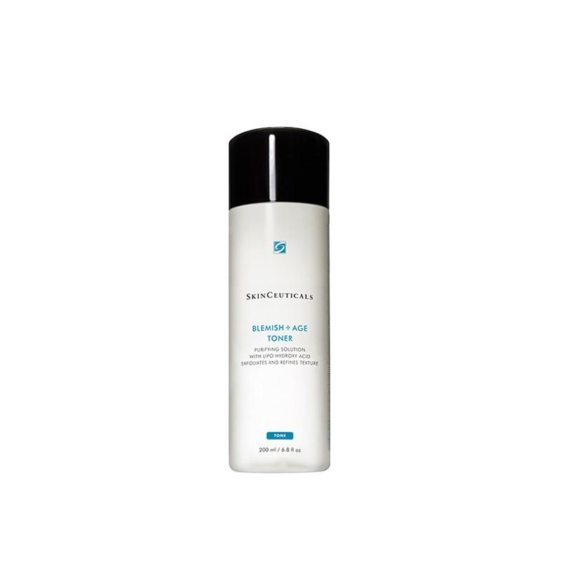 Skinceuticals blemish+age toner solution  250 ml - Farmacia Olmos