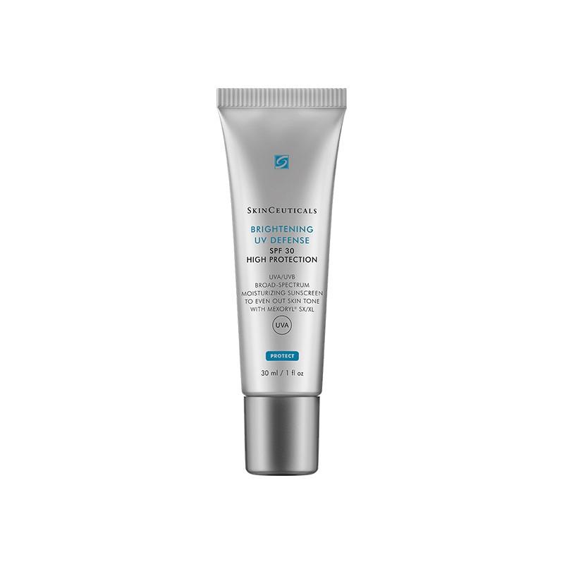 Skinceuticals brightening uv defens spf 30  30 ml - Farmacia Olmos
