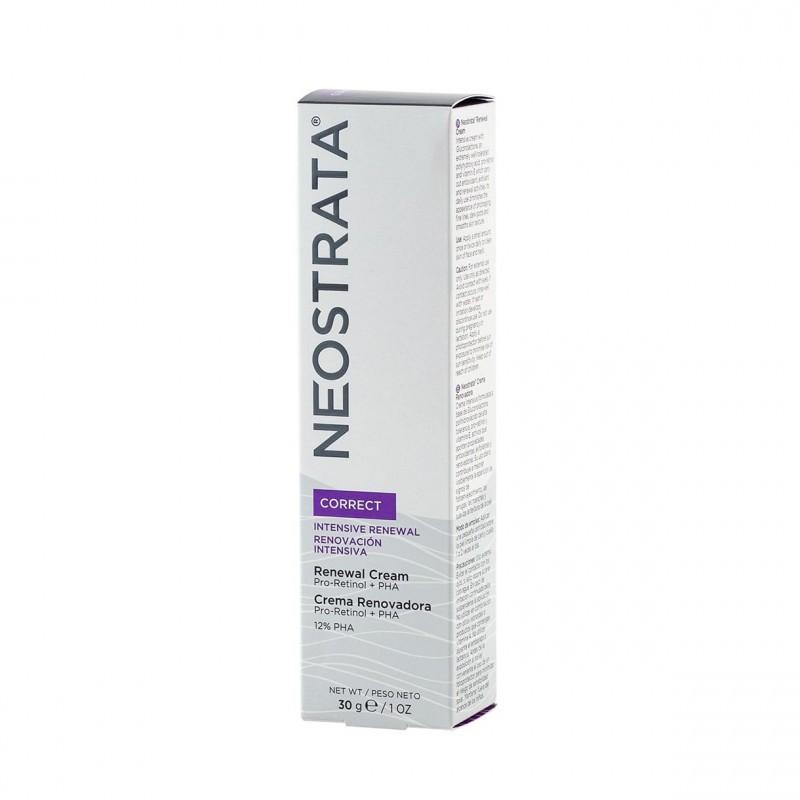 Neostrata correct crema renovadora 30g-Farmacia Olmos