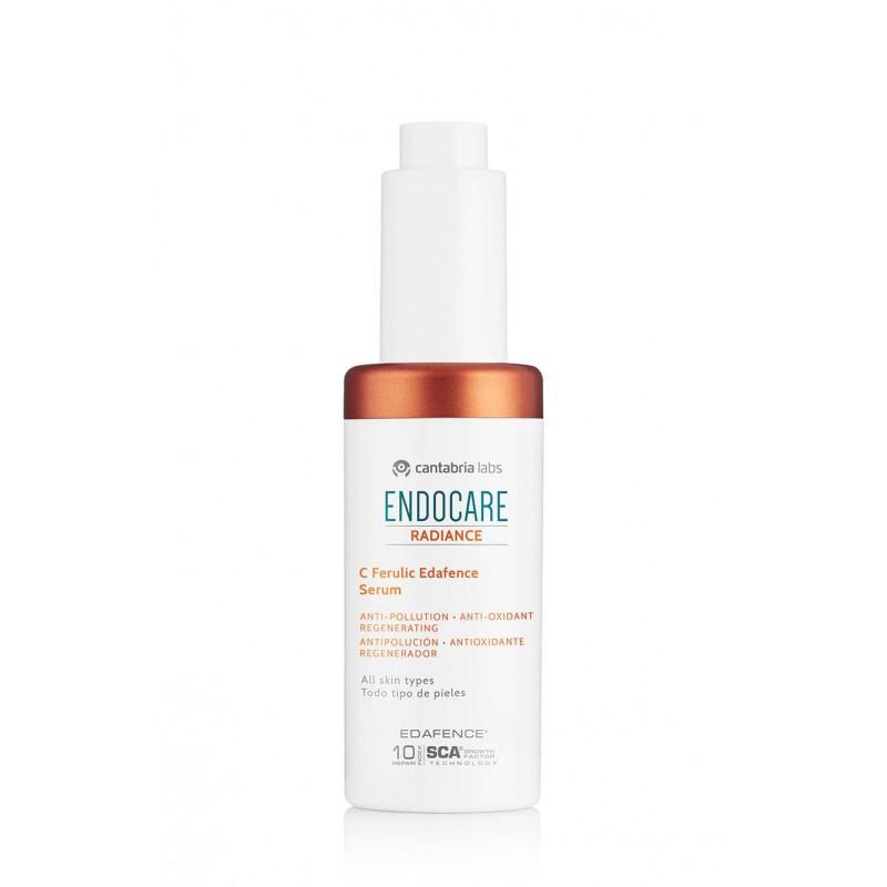 Endocare-c ferulic edafence serum 30ml-Farmacia Olmos