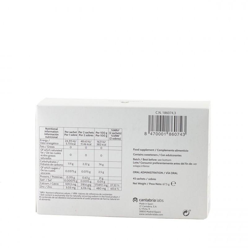 Inmunoferon 45 sobres-Farmacia Olmos