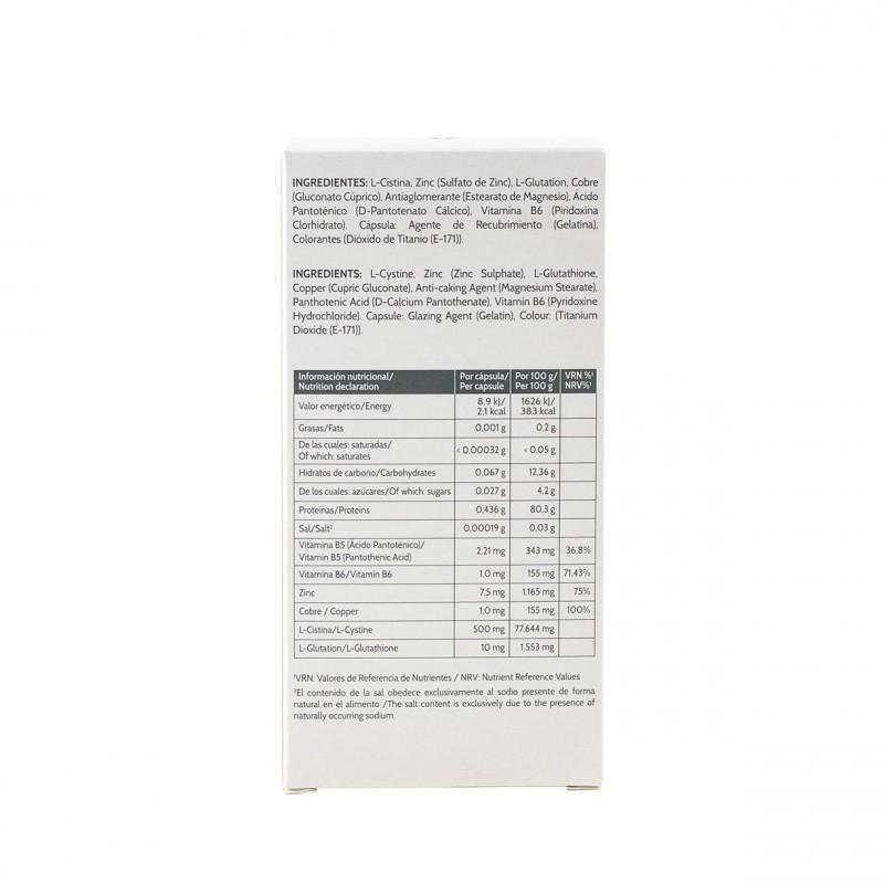 Iraltone forte 60 capsulas - Farmacia Olmos