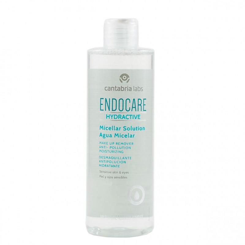 Endocare hydractive agua micelar 100ml-Farmacia Olmos