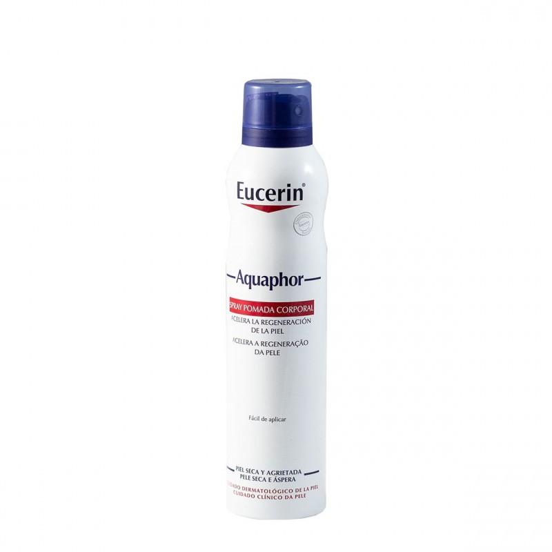 Eucerin aquaphor spray pomada corporal- Farmacia Olmos