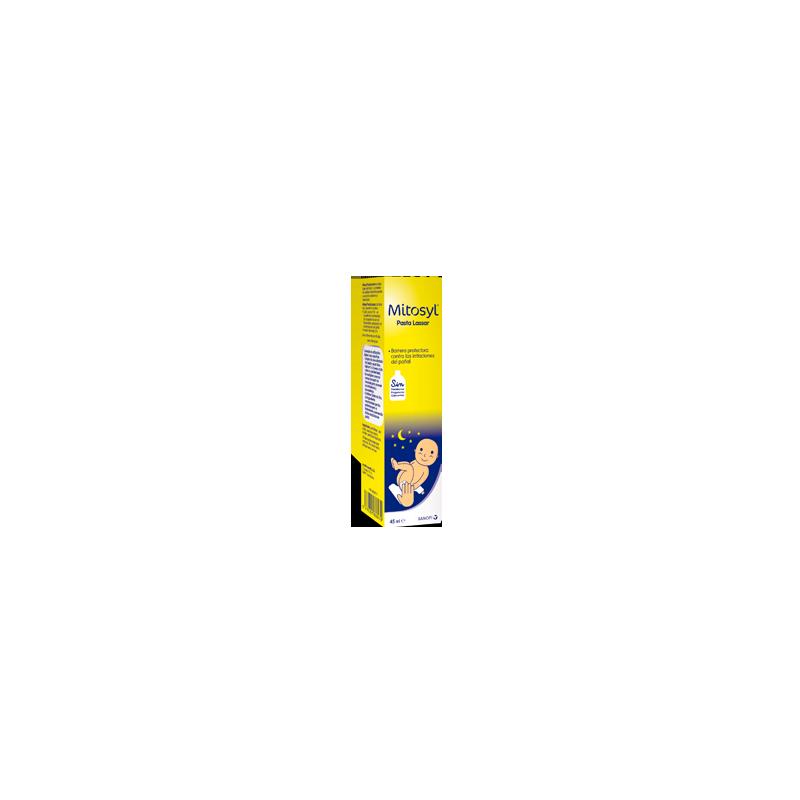 Mitosyl pasta lassar 45g-Farmacia Olmos