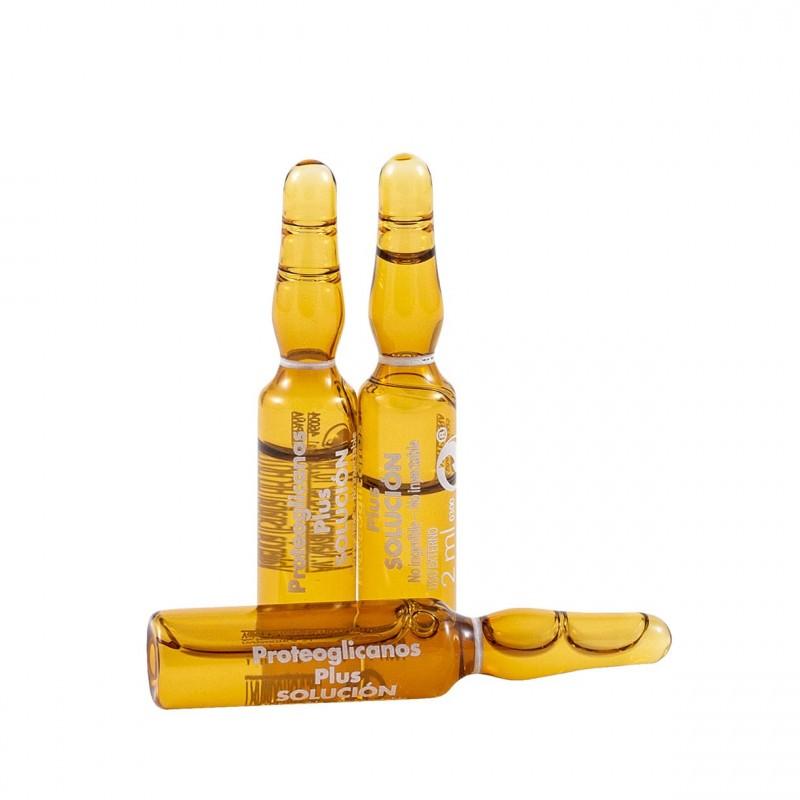 Olmos proteoglicanos plus 30 ampollas-Farmacia Olmos