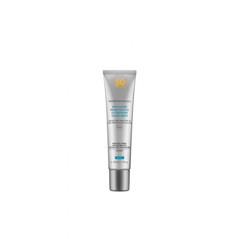 Skinceuticals advanced brightening uv defense sunscren 40ml - Farmacia Olmos