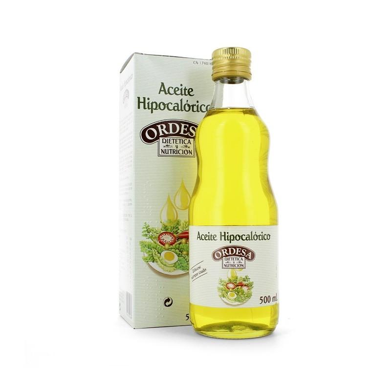 Aceite hipocalorico ordesa 500ml-Farmacia Olmos