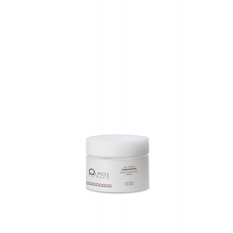 Olmos gel crema hidratante oilfree 50ml - Farmacia Olmos