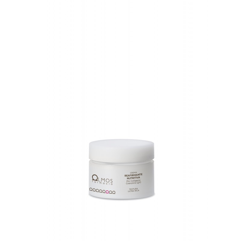 Olmos crema reafirmante nutritiva 50 ml-Farmacia Olmos