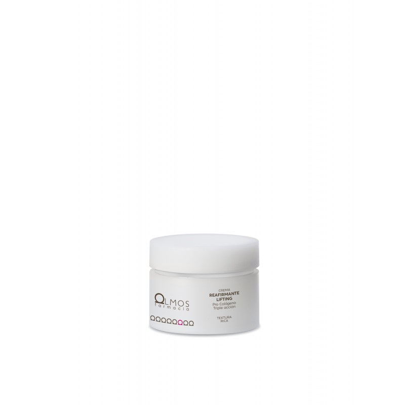 Olmos crema reafirmante lifting 50ml-Farmacia Olmos