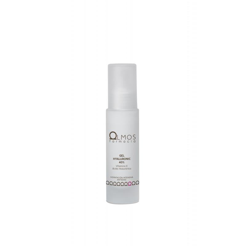 Olmos gel hyaluronic 40% 50ml-Farmacia Olmos