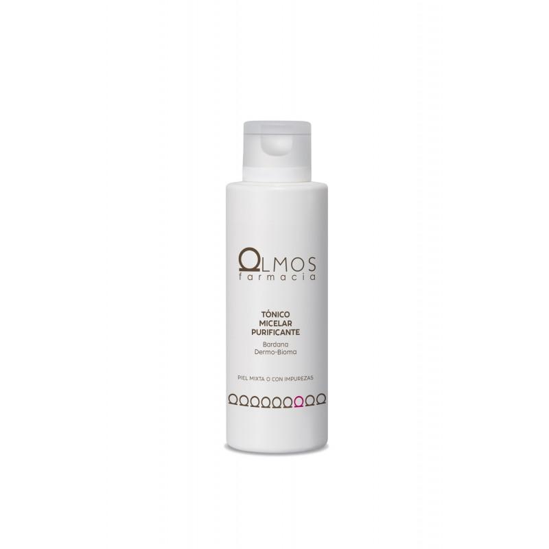Olmos tonico micelar purificante 200ml-Farmacia Olmos