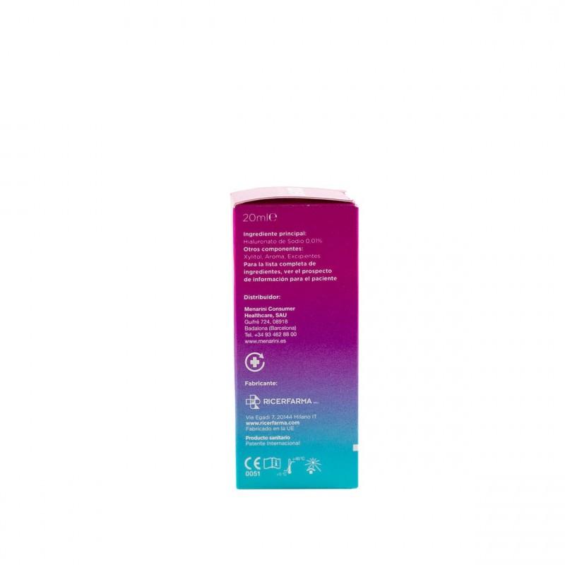 Oddent aftas spray gingival 20ml-Farmacia Olmos