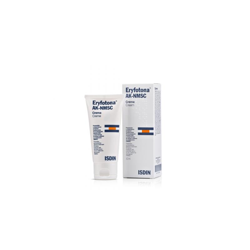 Isdin eryfotona ak-nmsc spf100+ 50ml-Farmacia Olmos