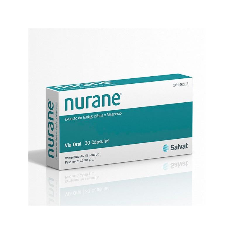 Nurane 30 capsulas - Farmacia Olmos