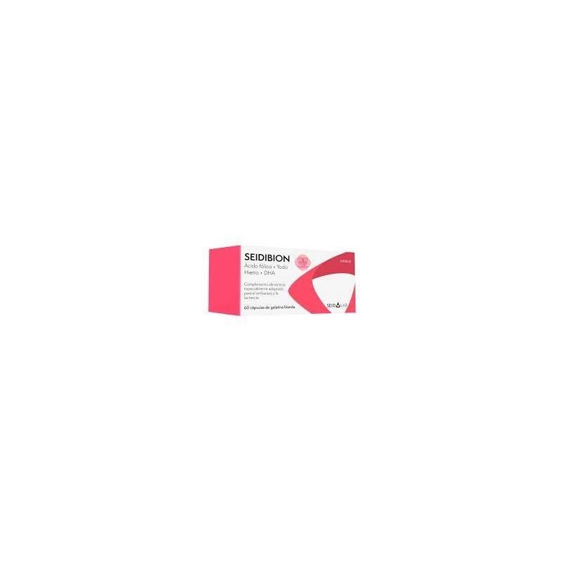 Seidibion 60 capsulas-Farmacia Olmos