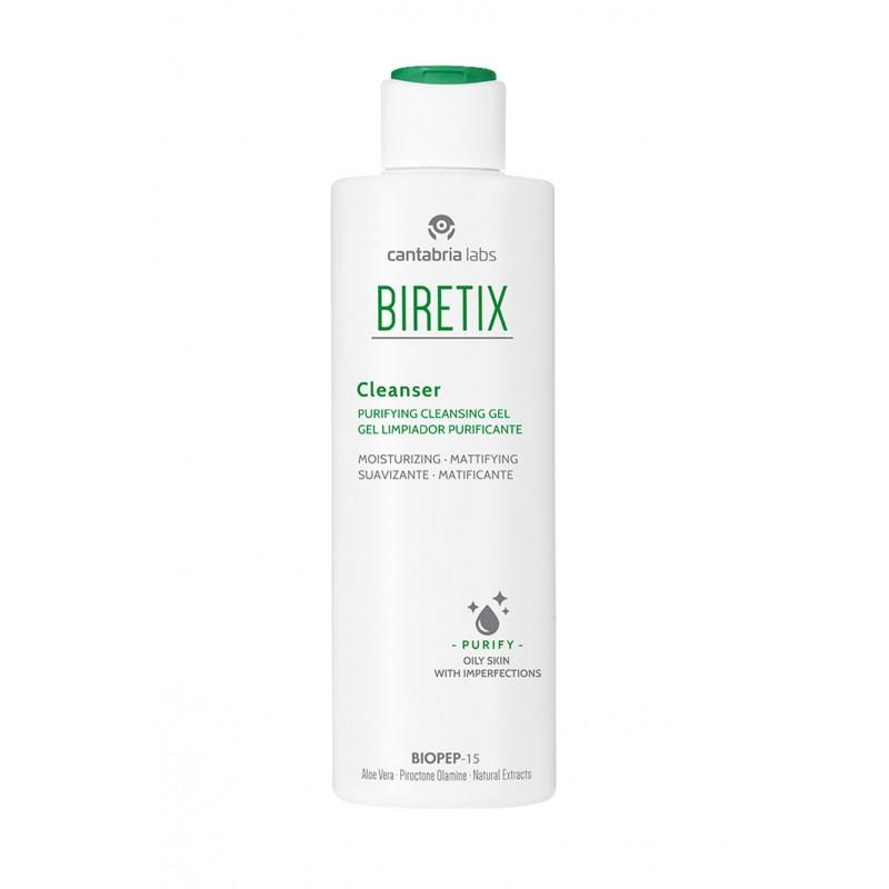 Biretix cleanser 150 ml -Farmacia Olmos