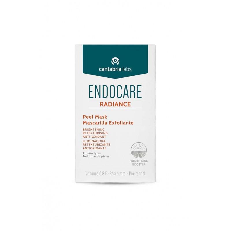 Endocare c peel gel 5 monodosis-Farmacia Olmos