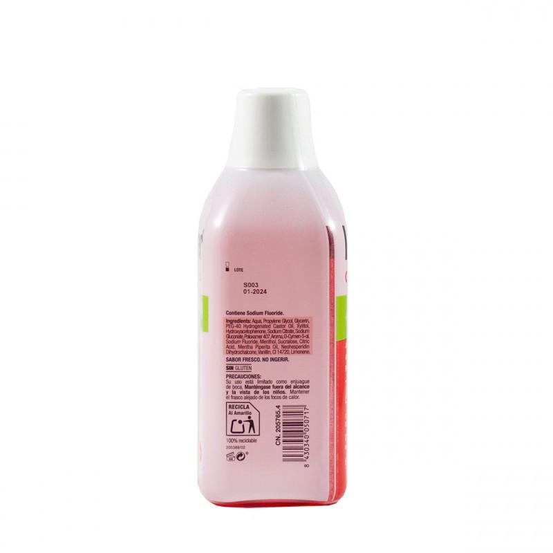 Lacer colutorio 500ml-Farmacia Olmos