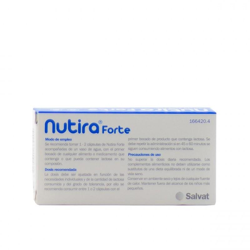Nutira forte  30 capsulas-Farmacia Olmos