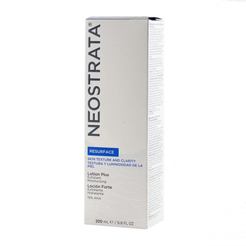 Neostrata resurface espuma limpiadora 100ml - Farmacia Olmos