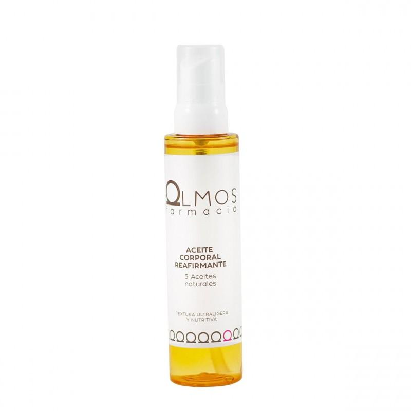 Olmos aceite corporal reafirmante 150ml.-Farmacia Olmos