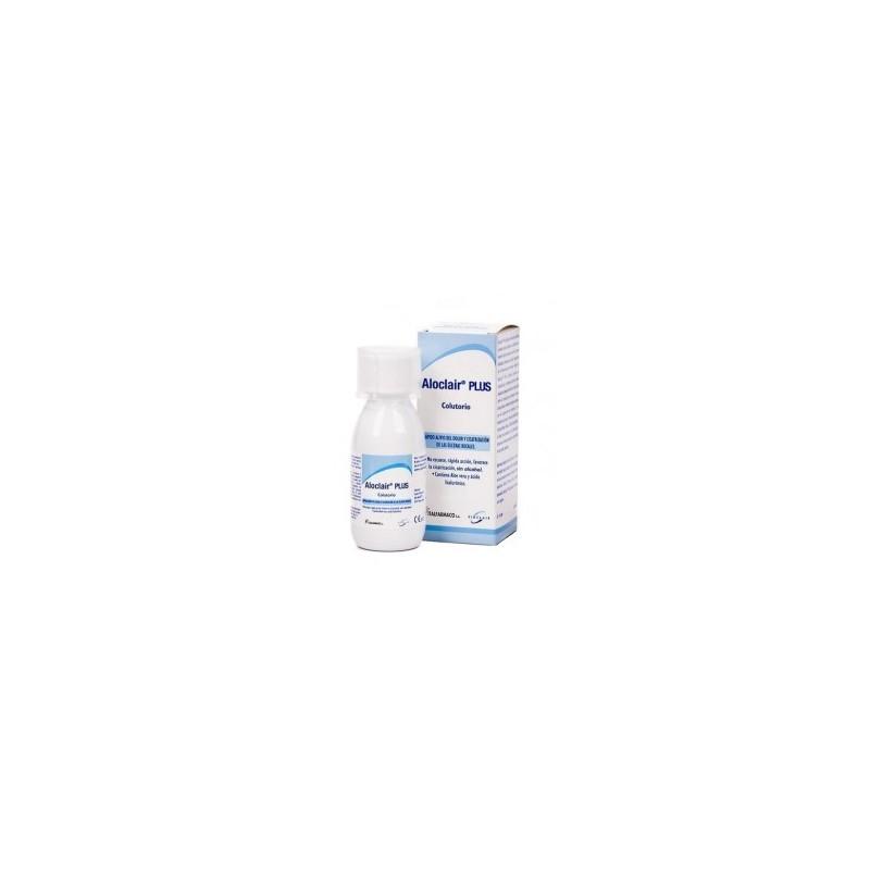 Aloclair plus colutorio 60ml-Farmacia Olmos